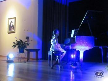 Oficina de Piano