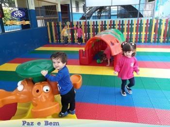 Maternal I - Praça Infantil