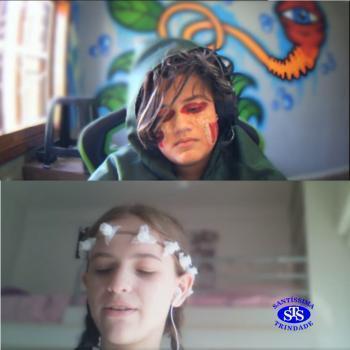 7º ano: Dia do personagem na escola