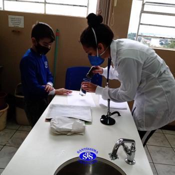 Prática de Laboratório