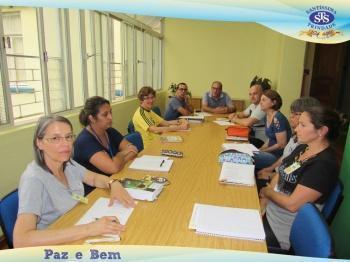 Reunião da APM