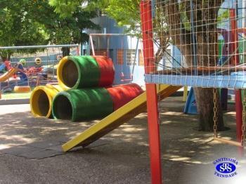 Ambientes Educação Infantil