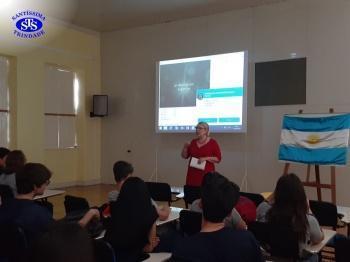 3ª série EM - Cultura argentina