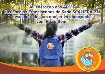 Federação das APMs
