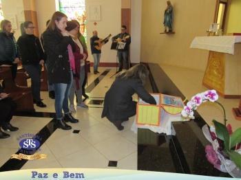 Retiro Franciscano