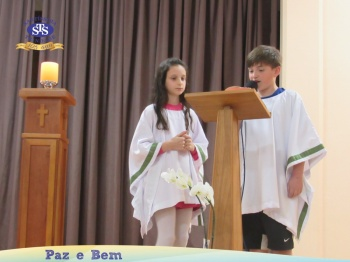 4º ano - Celebração Eucarística