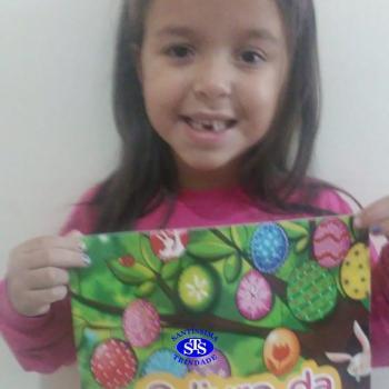 Literatura Infantil no Infantil 5