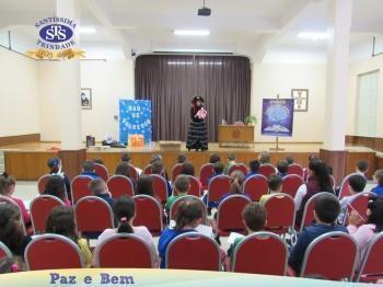 2º ano - Autor Presente