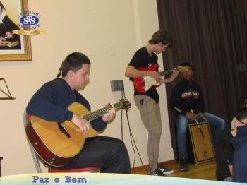 11º Show de Talentos STS