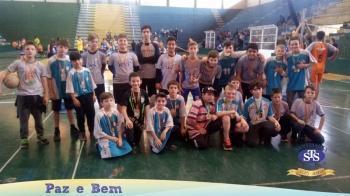 Jogos de Voleibol