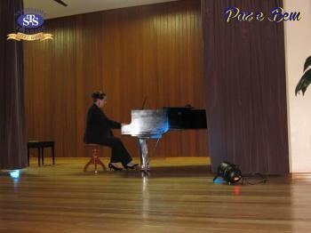 Apresentação Classes de Piano