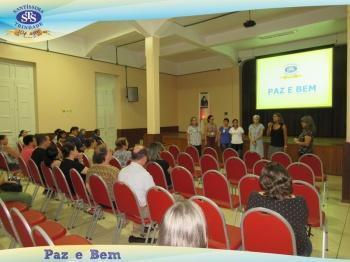 Reunião: Pais dos alunos do Ensino Médio