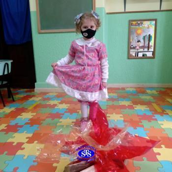 Arraial do Infantil 3