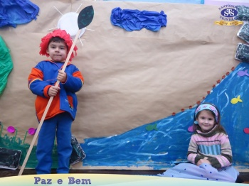 A2 - Folclore brasileiro