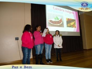 4º ano - Cultura Indígena