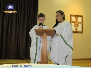 3º ano - Celebração Eucarística