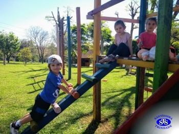 A1 - Parque Franciscano STS