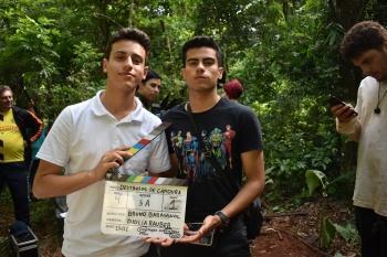 Curta-metragem produzido em Cruz Alta