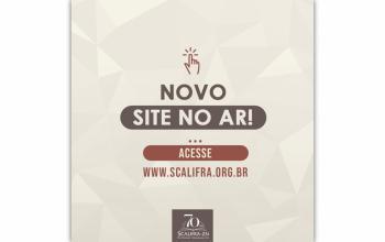 SCALIFRA-ZN está com Site novo