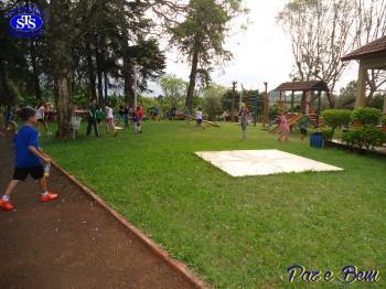 Parque Franciscano