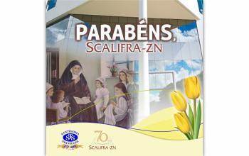 70 anos da SCALIFRA-ZN