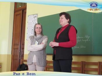 Visita Diretora-Presidente Scalifra-ZN